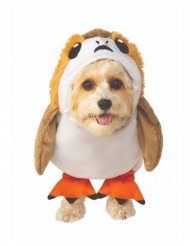 Disfraz Porg The Last Jedi™ Star Wars™ para perro