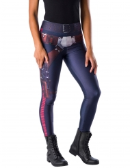 Legging Han Solo Star Wars™ adulto