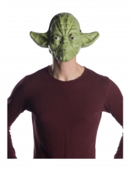 Máscara Yoda Star Wars™ adulto