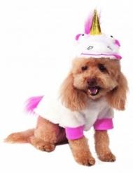 Disfraz unicornio Gru, mi villano preferido™ para perro