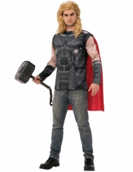 Camiseta con capa Thor Ragnarok™ adulto
