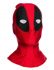 Capucha de tela Deadpool™ adulto