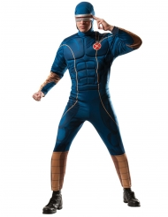 Disfraz musculoso de lujo Cíclope X-Men™ adulto