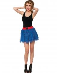 Tutú brillantinas Spider-Girl™ mujer