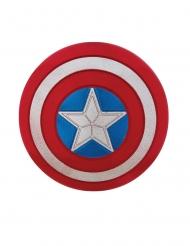 Escudo brillante Capitán América™ 30 cms