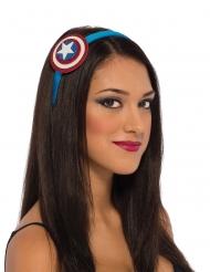 Diadema Capitán América™ mujer