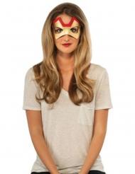 Antifaz Iron Man™ mujer