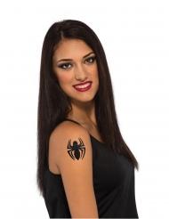Tatuaje falso Spidergirl™ mujer