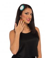 Kit maquillaje Iron Man™ mujer