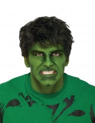 Peluca Hulk™ adulto