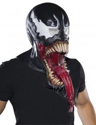 Máscara de látex de lujo Venom™ adulto