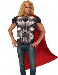 Pechera musculosa y capa Thor™ adulto