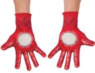Guantes Iron Man™ adulto