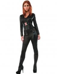 Disfraz de lujo La Vuida Negra™ adulto
