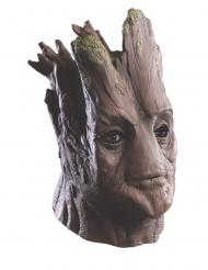 Máscara completa de látex Groot, Los Guardianes de la Galaxia™ adulto