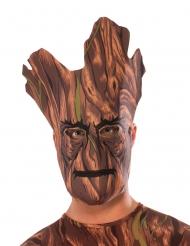 Máscara de tela Groot Los Guardianes de la Galaxia™ adulto