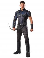 Disfraz de lujo Ojo de Halcón Capitán América Civil War™ adulto