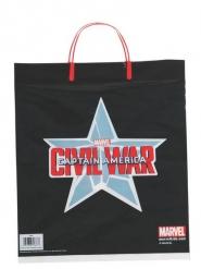Bolsa plástica de caramelos Capitán América Civil War™