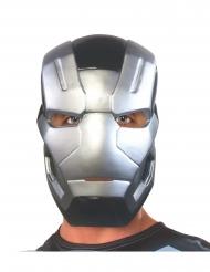 Careta War Machine Captain America Civil War™ adulto
