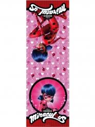 Mantel Ladybug™ de papel 120 x 180 cm