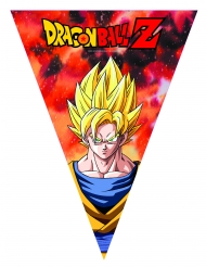 Guirnalda banderines Dragon Ball Z™ 360 cm
