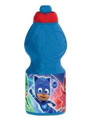 Cantimplora de plástico Pj Masks™ 400 ml