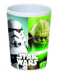 Vaso de plástico melanina Star Wars™ 200 ml