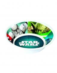 Plato hondo plástico melanina Star Wars™ 14 cm