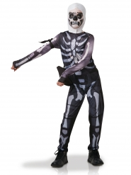 Disfraz Skull Trooper Fortnite™ adolescente