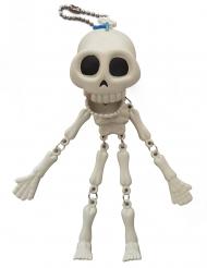Mini esqueleto boca articulada 15 cm
