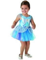 Disfraz Cenicienta™ princesa bailarina niña