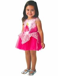 Disfraz princesa Aurora™ bailarina rosa niña