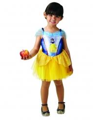 Disfraz princesa bailarina Blancanieves™ niña