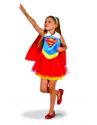 Disfraz Supergirl DC Super Hero Girls™ niña