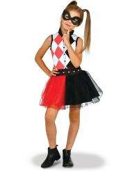 Disfraz Harley Quinn DC Super Hero Girls™ niña