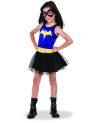 Disfraz Batgirl DC Super Hero Girls™ niña