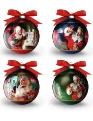 Bola de Navidad Coca-Cola™ 7.5 cm