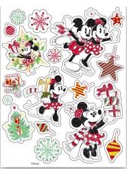Decoraciones para ventana Mickey™ 30 x 20 cm