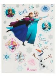 Decoraciones para ventanas Frozen™ 30 x 20 cm