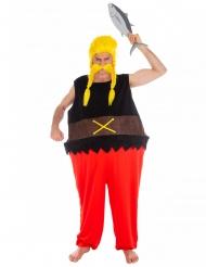 Disfraz Ordralfabétix Astérix y Obélix™ adulto