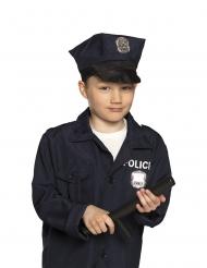 Porra de policía niño