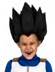 Peluca Vegeta Dragon Ball™ niño