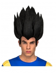 Peluca Vegeta Dragon Ball™ adulto