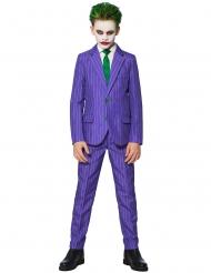 Disfraz Mr. Joker™ niño Suitmeister™