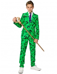 Traje Mr. Riddler™ niño Suitmeister™