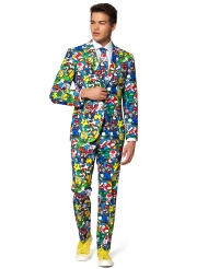 Disfraz Mr. Super Mario™ adulto Opposuits™