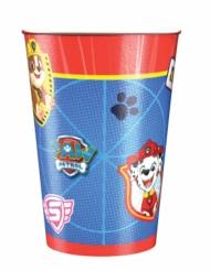 8 Vasos de cartón Patrulla Canina™ 250 ml