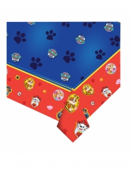 Mantel de plástico La Patrulla Canina™ 120 x 180 cm