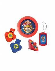 24 Mini juguetes Patrulla Canina™