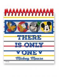 Libreta Mickey Mouse™
